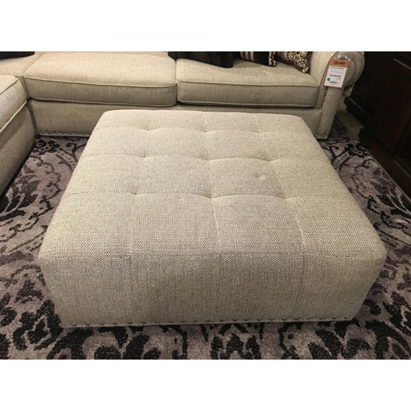 Picture of 44 X 44 Ottoman
