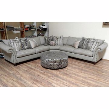 Picture of CRESCENT SECTIONAL