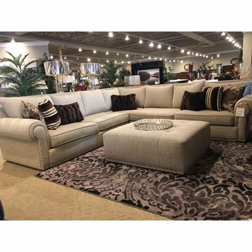 Picture of CLASSIC 200 SECTIONAL