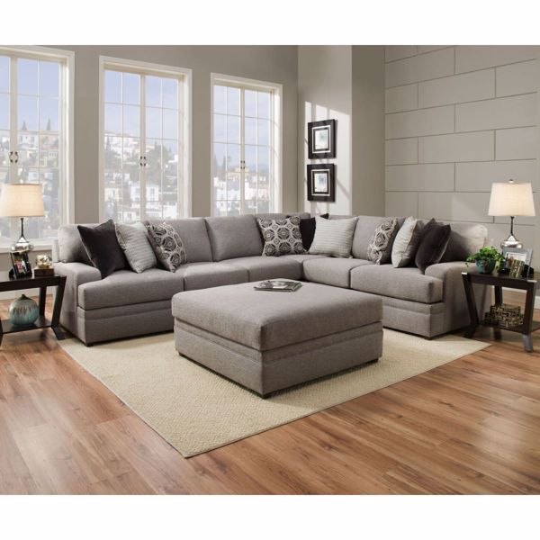 Picture of DUBLIN BRIAR SECTIONAL