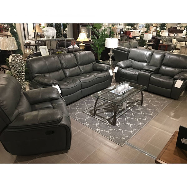 Picture of Power Reclining Loveseat