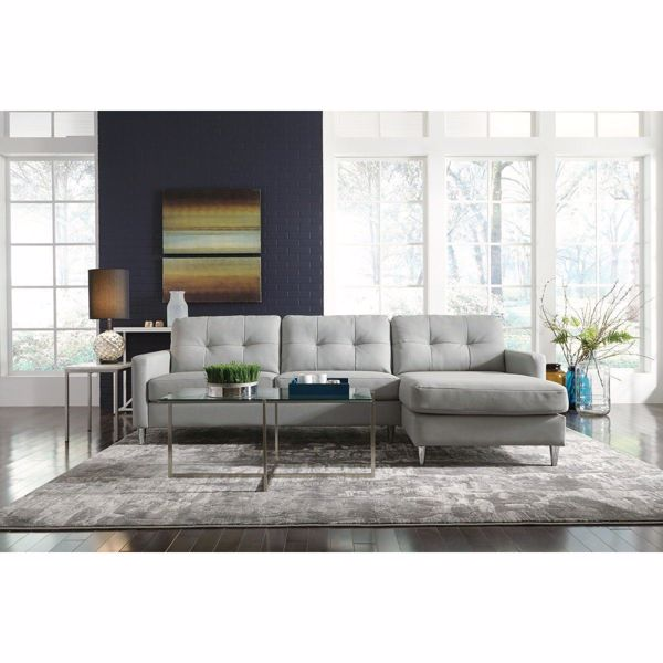 Picture of BEECH RHF CHAISE