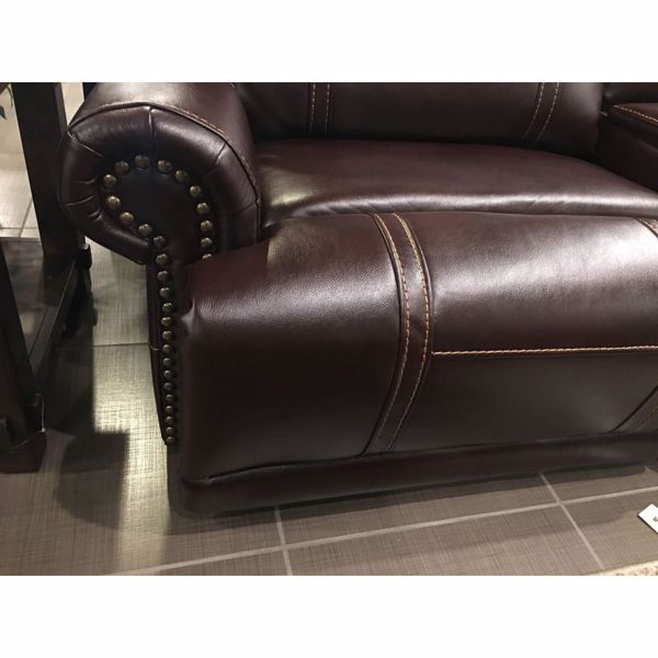 Picture of POWER RECLINING SECTIONAL