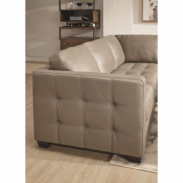 Picture of SECTIONAL (BARRETT)