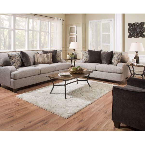 Picture of LENNOS STERLING SOFA