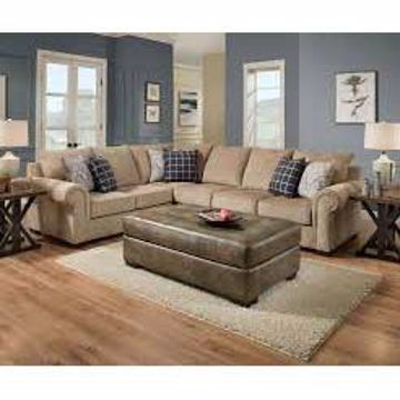 Picture of GAVIN MUSHROOM SECTIONAL