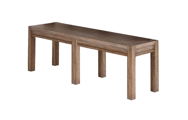 """Picture of Urbana 60"""" Bench"""