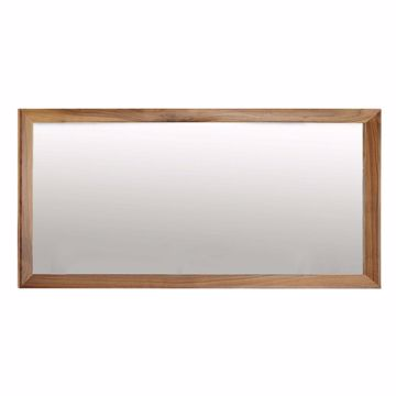 "Picture of 58"" LANDSCAPE MIRROR"