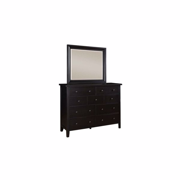 Picture of DRESSER