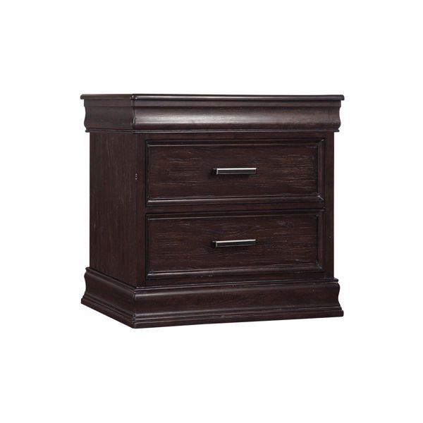 Picture of XCALIBUR NIGHTSTAND