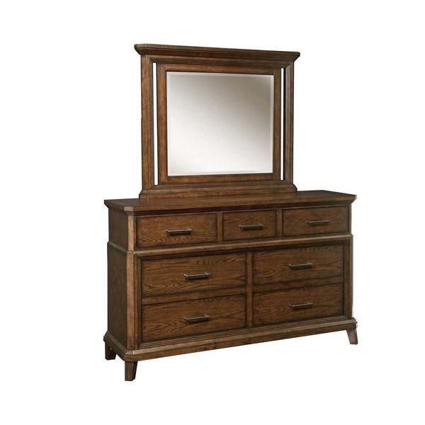 Picture of Dresser Mirror