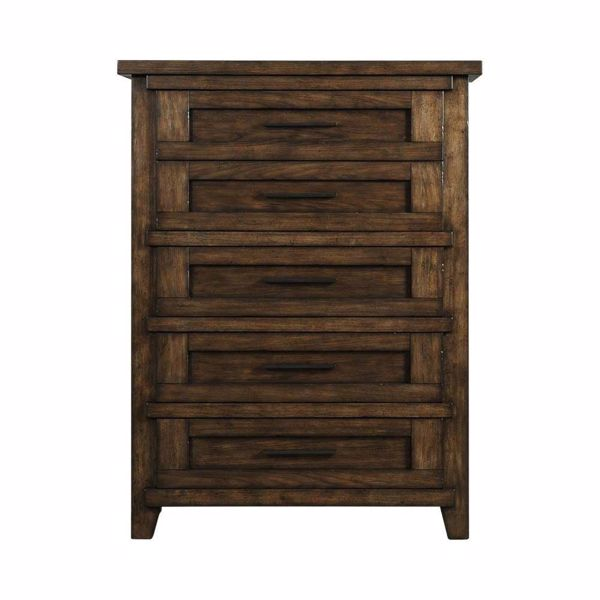 Picture of GENTLEMANS DOOR CHEST