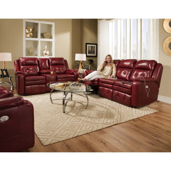 Picture of Inspire Sofa with Power Headrest Plus