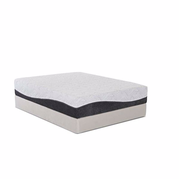 "Picture of 12"" CALLE E KING MATTRESS"