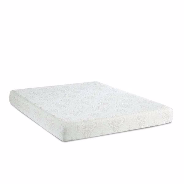 "Picture of 8"" HAMILTON CAL KING MATTRESS"
