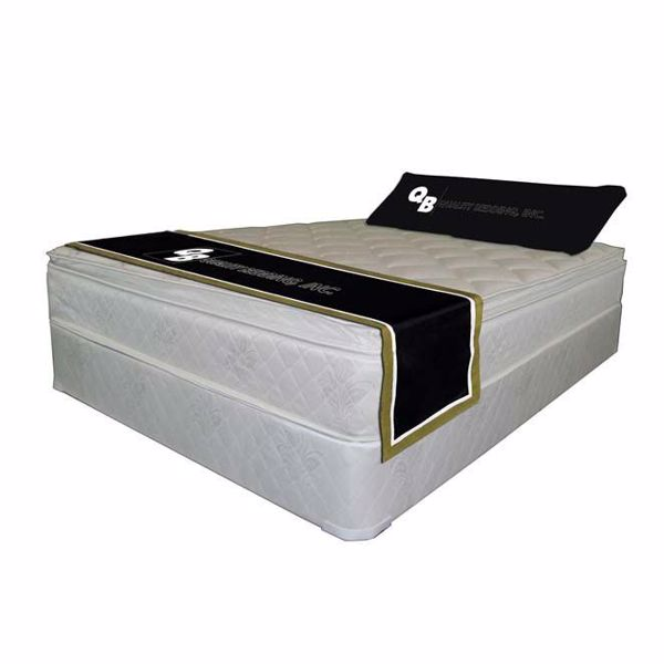 Picture of P/T TWIN MATTRESS SET