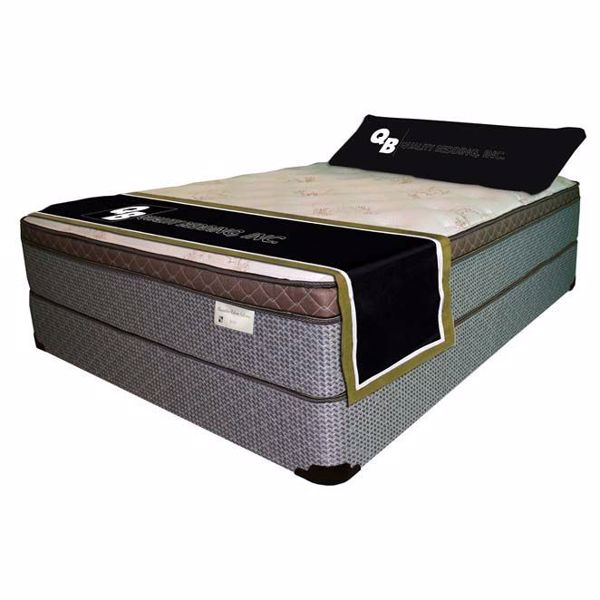 Picture of E/T FULL MATTRESS SET