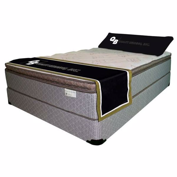 Picture of P/T QUEEN MATTRESS S