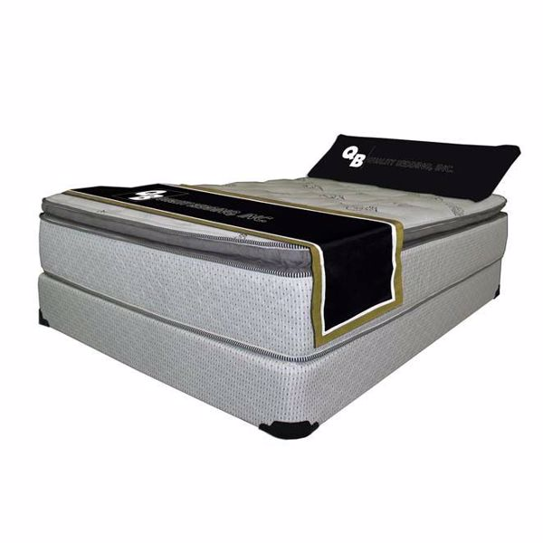 Picture of P/T FULL MATTRESS SET