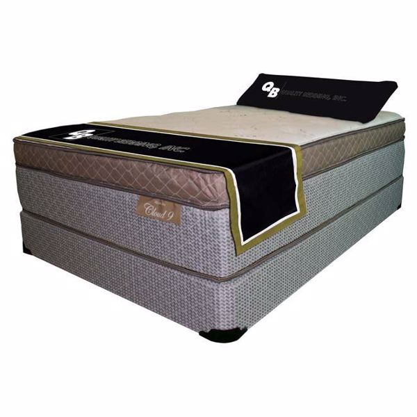 Picture of TWIN MATTRESS SET