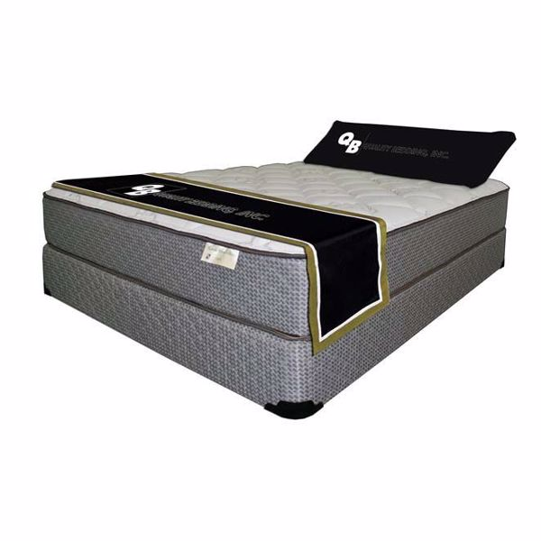 Picture of TWIN MATTRESS SET(EXTRA FIRM)
