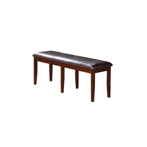 """Picture of 48"""" Tall Bench"""