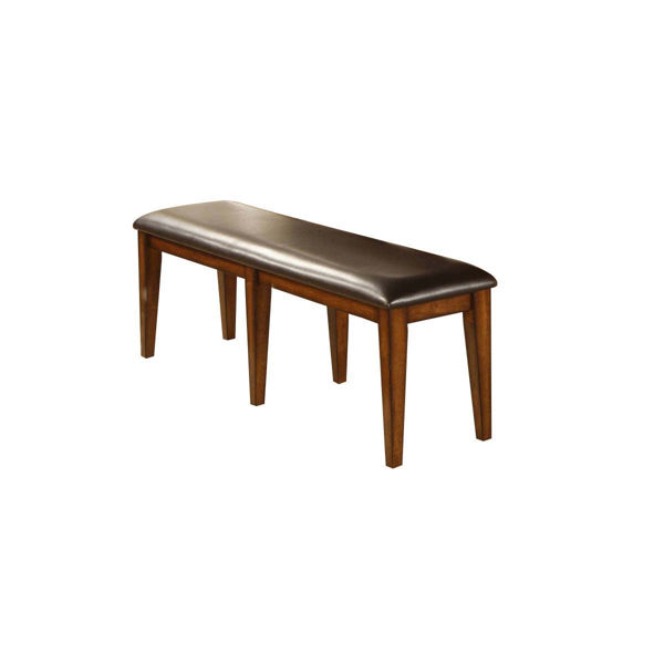 Picture of Mango Dining Bench