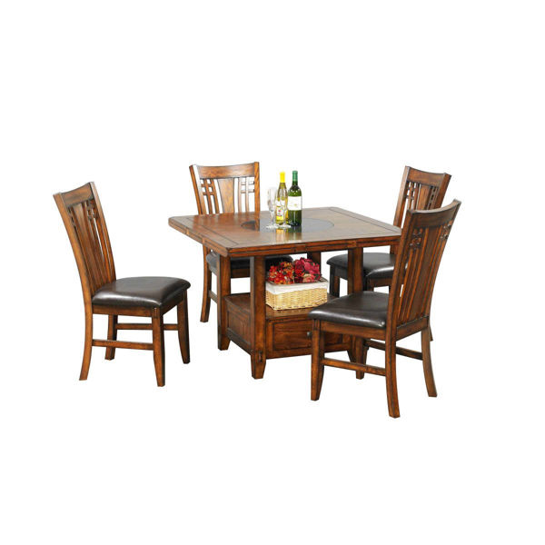 Picture of Zahara Dining Table