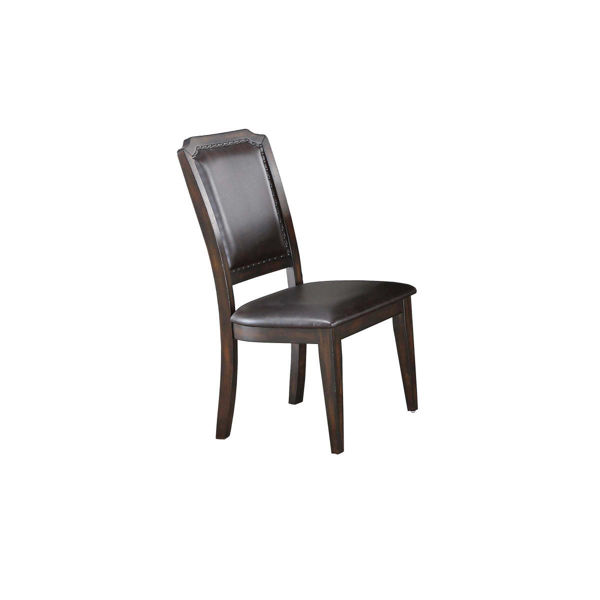 Picture of Cushion Side Chair