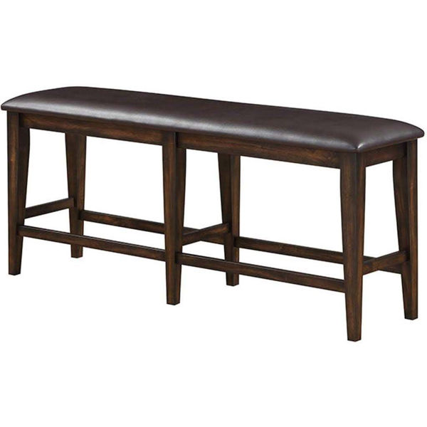 Picture of COUNTER HEIGHT BENCH