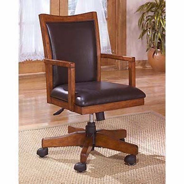 Picture of DESK CHAIR