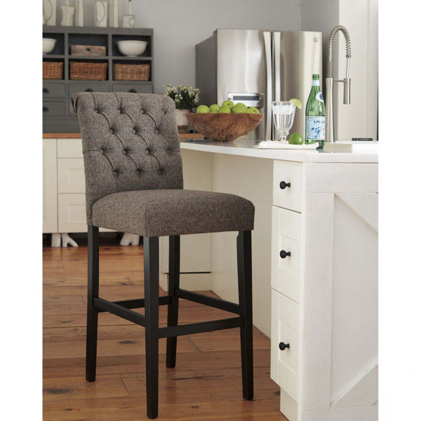 Picture of BAR HEIGHT BARSTOOL