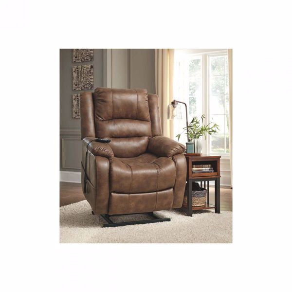 Picture of POWER LIFT RECLINER