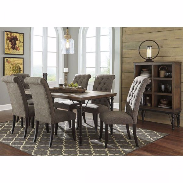 Picture of DINING SIDE CHAIR
