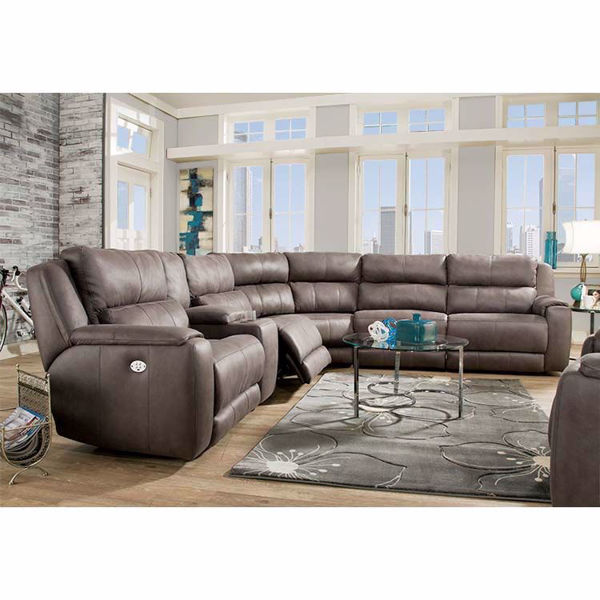 Picture of Dazzle Sectional