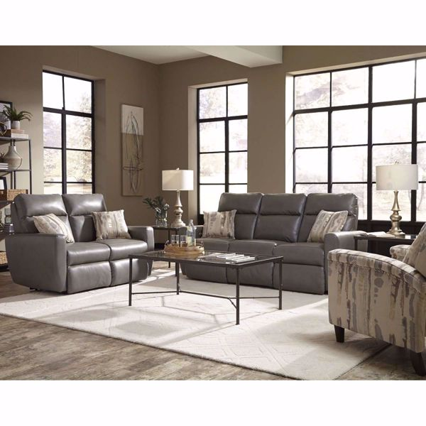 Picture of KNOCK OUT POWER PLUS LOVESEAT