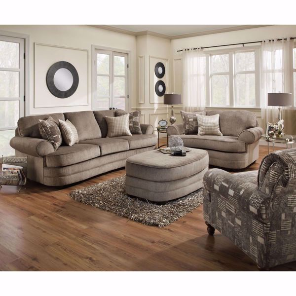 Picture of KINGSLEY SOFA