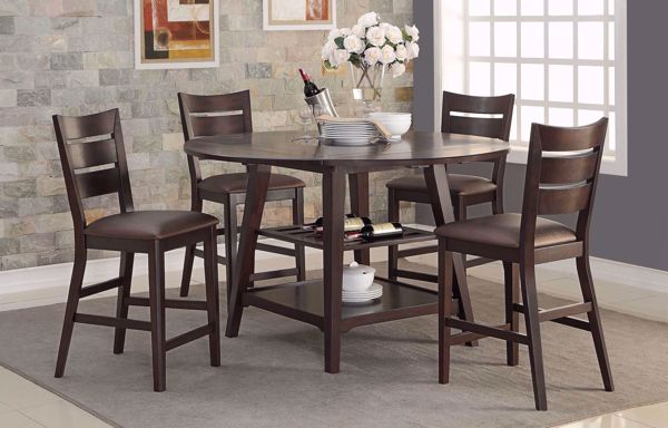 Picture of PARKSIDE COUNTER HEIGHT DINING TABLE