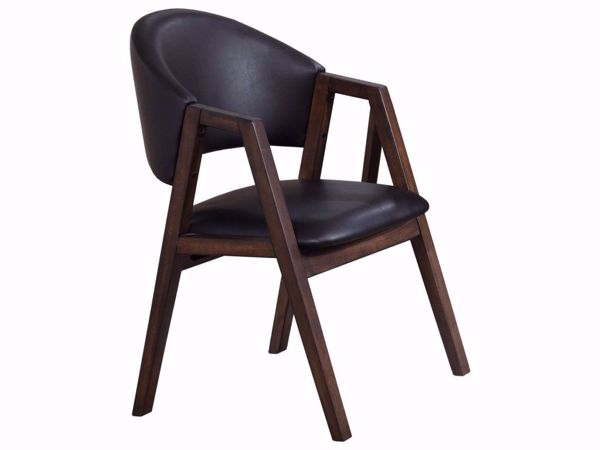 Picture of VANCOUVER CONTEMPORARY DINING CHAIR