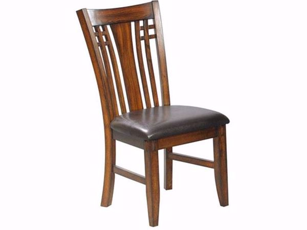 Picture of ZAHARA DINING CHAIR