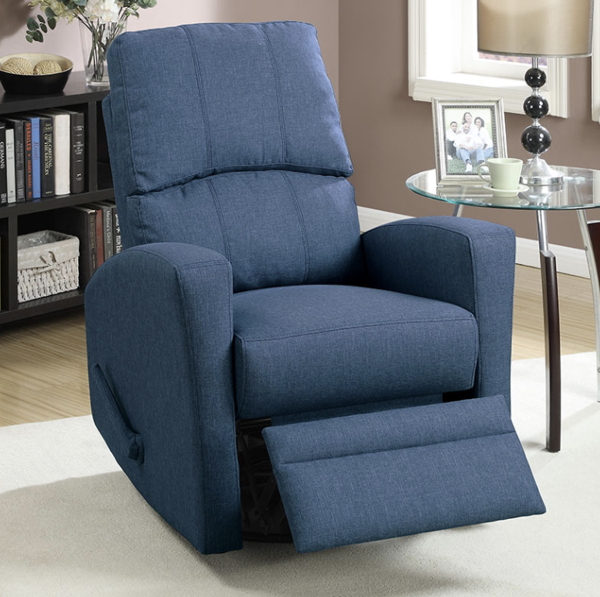 Picture of Swivel Recliner