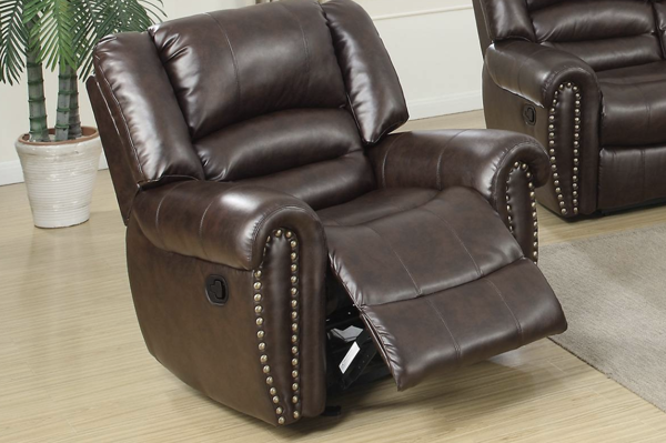 Picture of Glider Recliner
