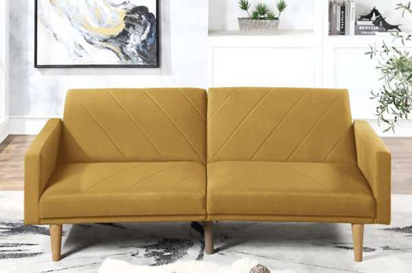 Picture of Minimal and Modern Adjustable Sofa