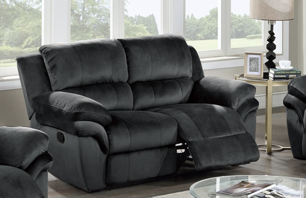 Picture of 3 Piece Manual Loveseat