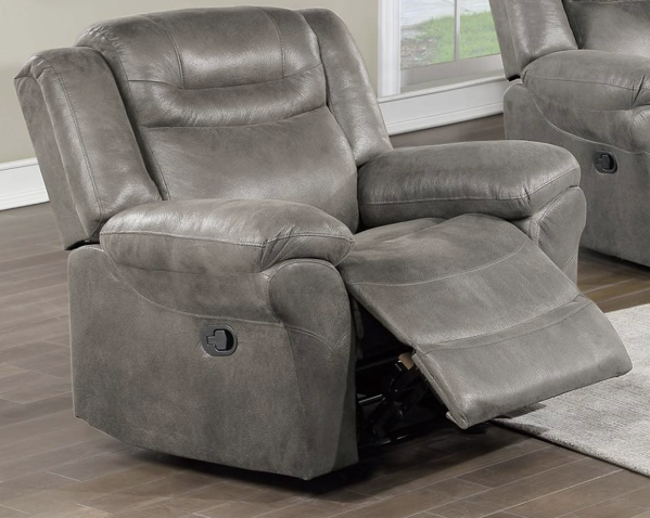 Picture of 3 Piece Manual Motion Set Glider/Recliner