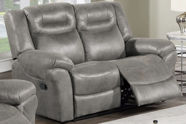 Picture of 3 Piece Manual Motion Set Loveseat