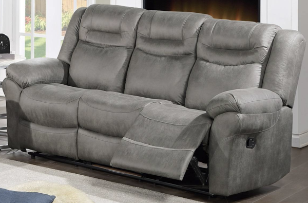 Picture of 3 Piece Manual Motion Set Sofa