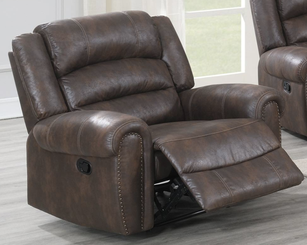 Picture of 3 Piece Manual Motion Set Recliner