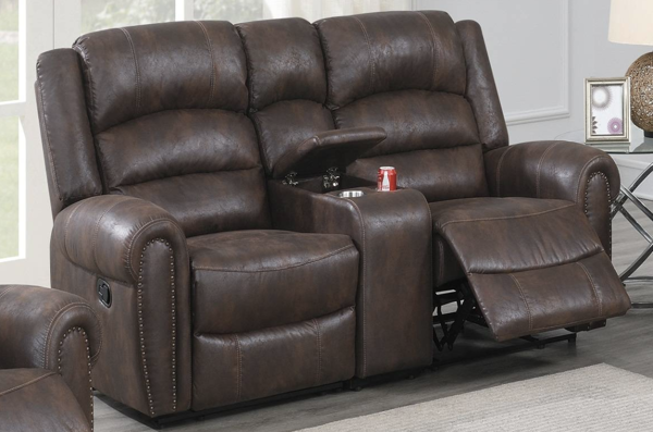 Picture of LAF Recliner, Armless Chair, RAF Recliner