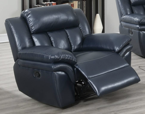 Picture of 3 Piece Handle Motion Set Recliner